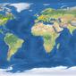 BOLDS: Map of specimen collection locations for <em>Cholevinae</em>